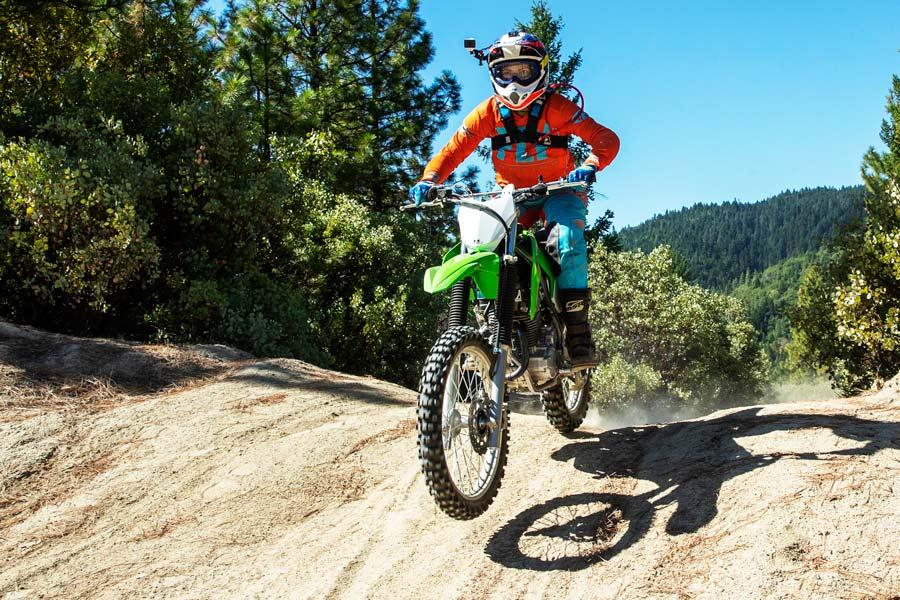 Kawasaki KLX230 Trail