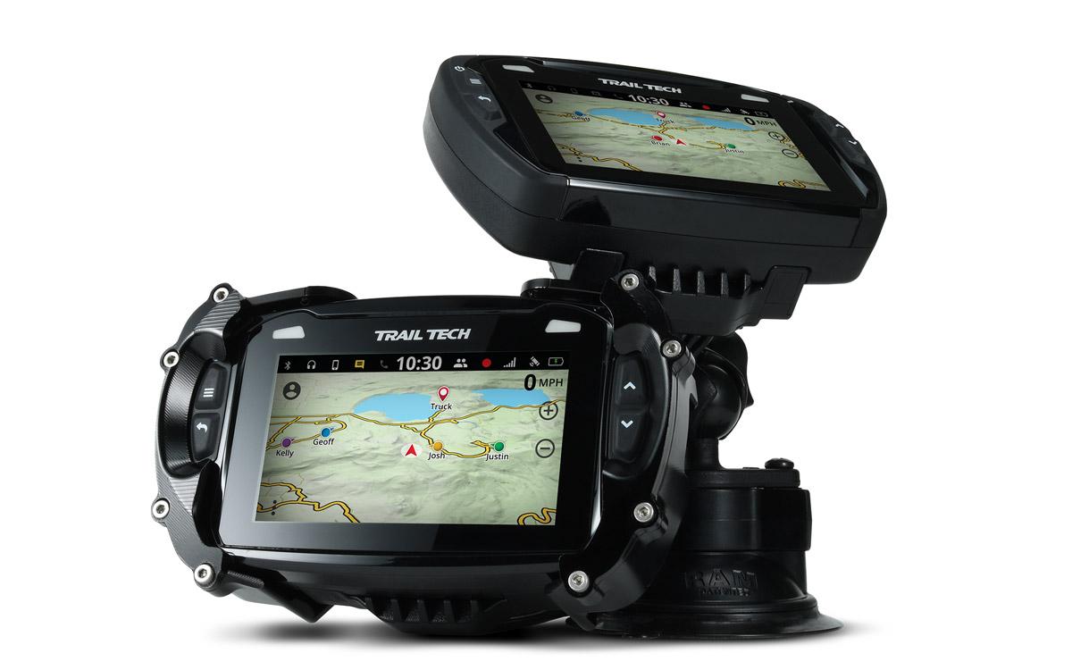 8GreatBits TrailTech Voyager Pro