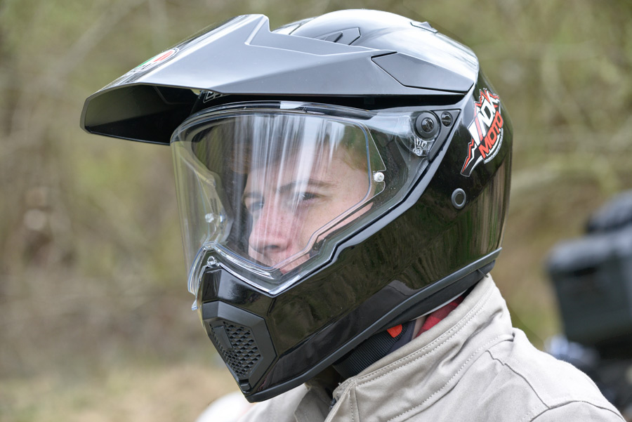 agv ax9 helmet review 1