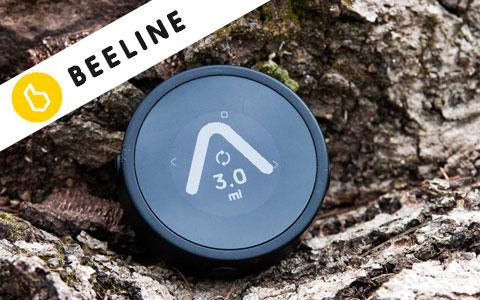 Beeline Moto Navigation Review intro