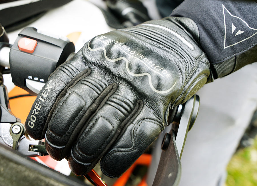Dainese Universe Gloves 1