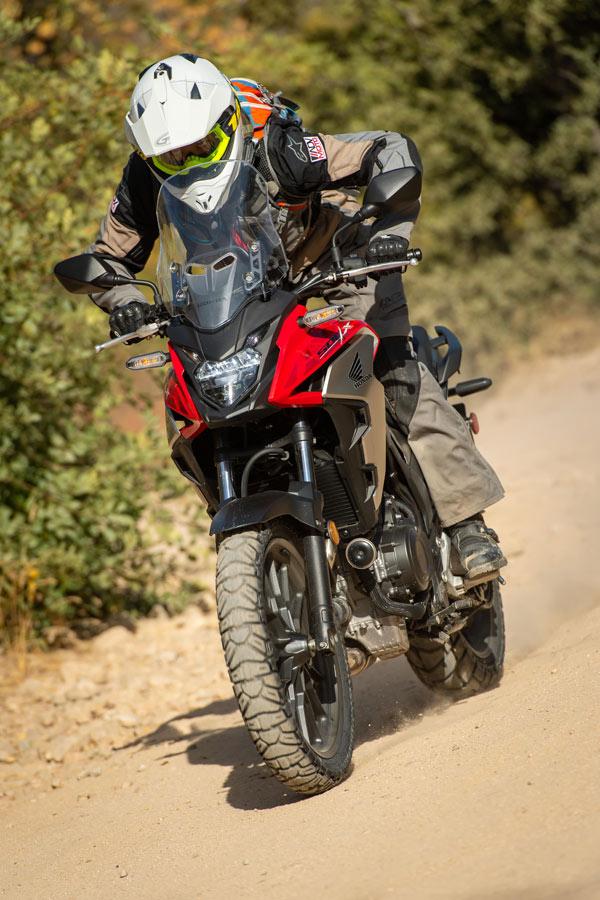 Dunlop Trailmax Mission Tire Review 03