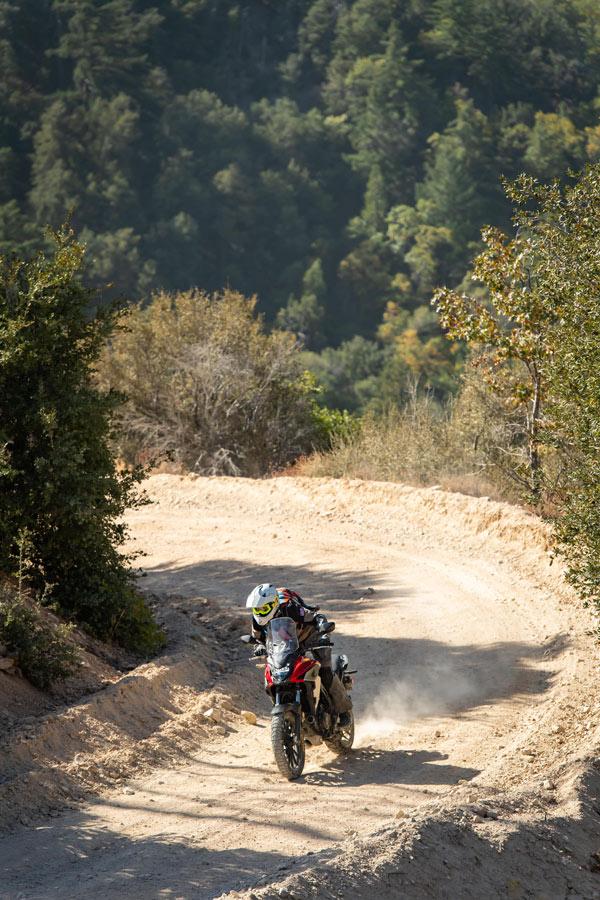 Dunlop Trailmax Mission Tire Review 04