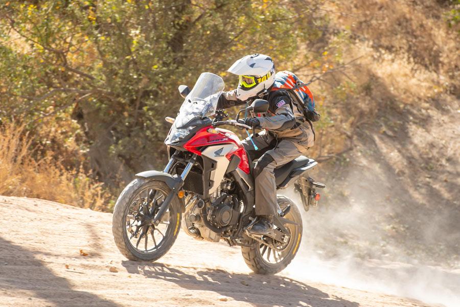 Dunlop Trailmax Mission Tire Review 06