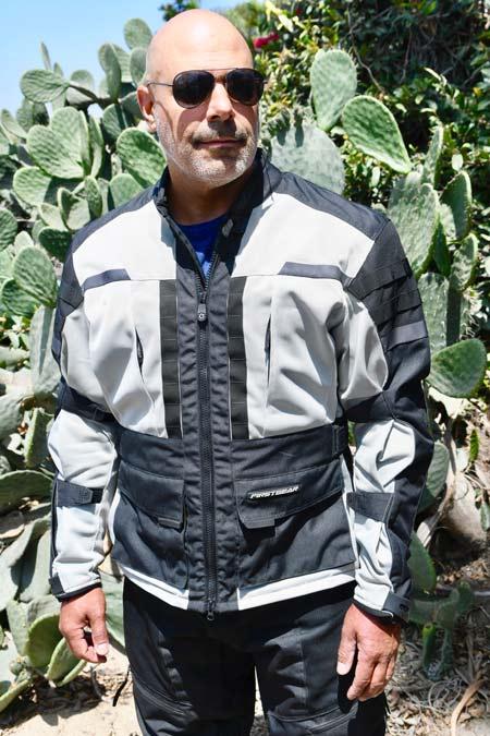 Firstgear AirMesh jacket