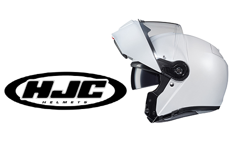HJC-RPHA 90 Helmet Review