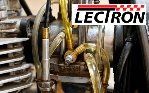 Lectron Gen II 4-Stroke Carb Review - Adventure Motorcycle