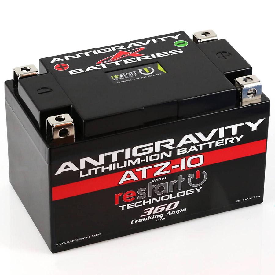 antigravity atz10 rs