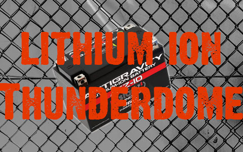 Lithium Ion Battery Roundup