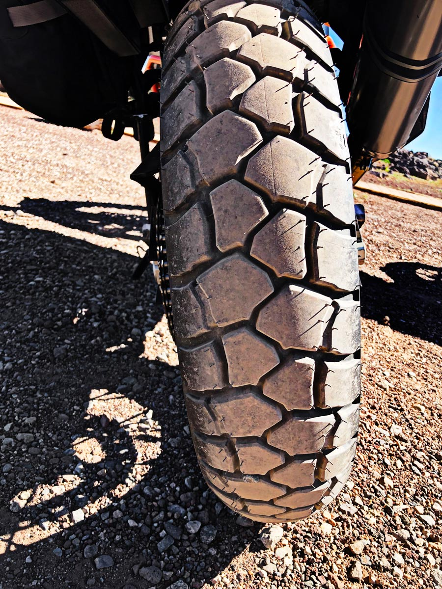michelin anakee adventure tire review 3
