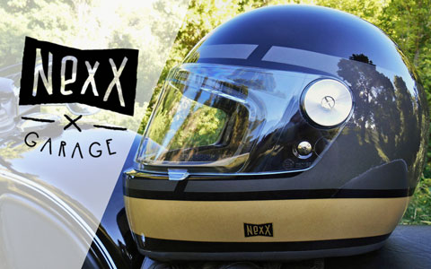 Classic Style Without Compromise - Nexx X.G100 Racer Helmet Review