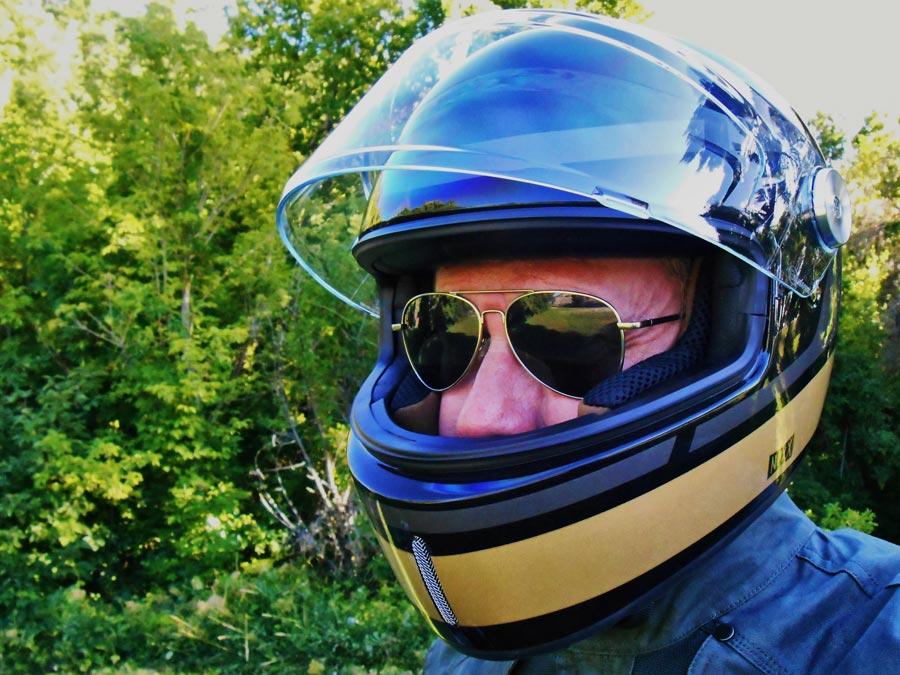 Nexx XG100 Racer 1