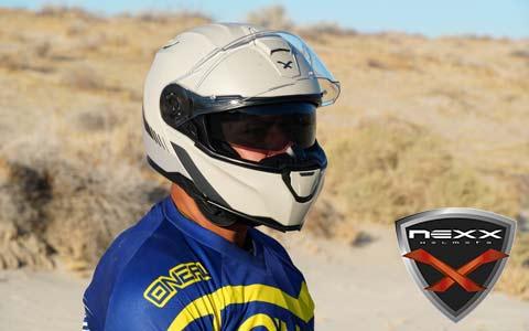 NEXX X.VILITUR Latitude Helmet intro
