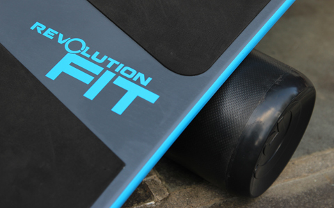 Revolution FIT Balance Board: Equipment for Off-Road Training