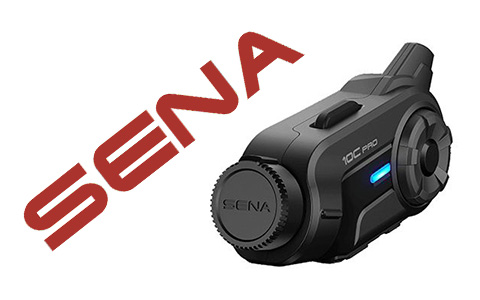 Sena 10C Pro Review - Communicator and Camera