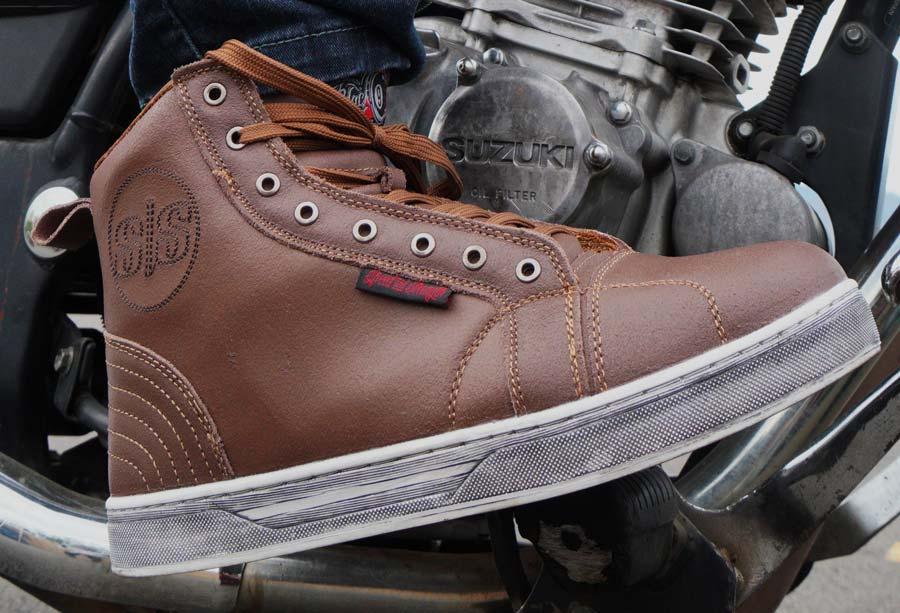 Black9 Shoes