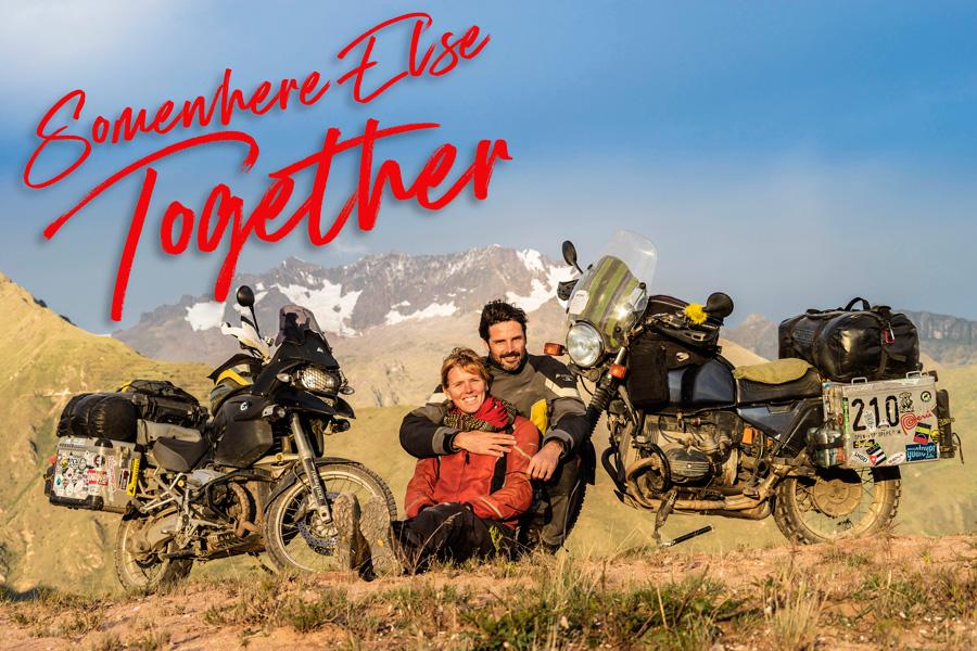 somewhere else together review 2