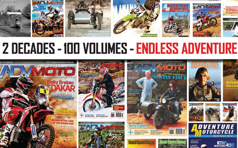 ADVMoto 2017 AIMExpo Sidecar Fundraiser Presentation for Disabled Vets