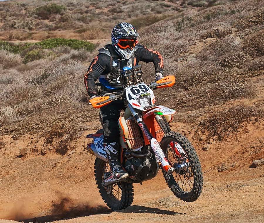 Dirt Bike Rally >> Advmoto News Rss