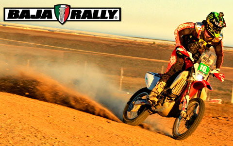 Baja Rally Discount Entry Period Re-Opened for Next 20 Racers
