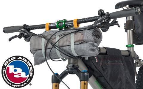 Big Agnes Copper Spur UL2 Bikepacking Edtion
