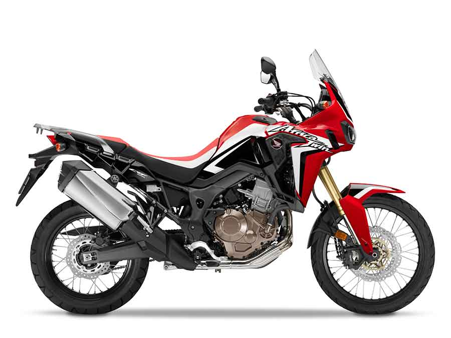 honda releases details on 2016 crf1000l africa twin | news