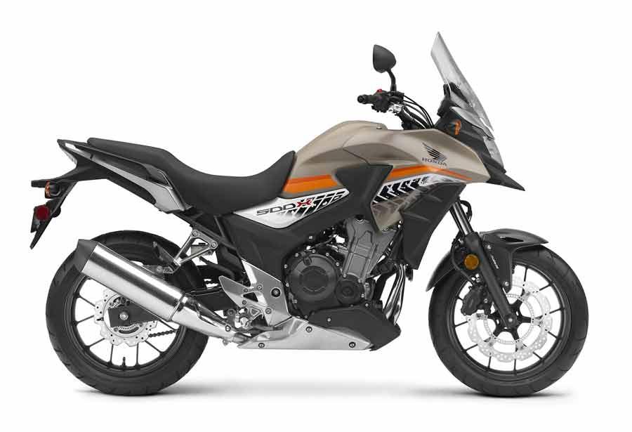 2016 Honda Adventure Motorcycle on Honda Engine Scheme