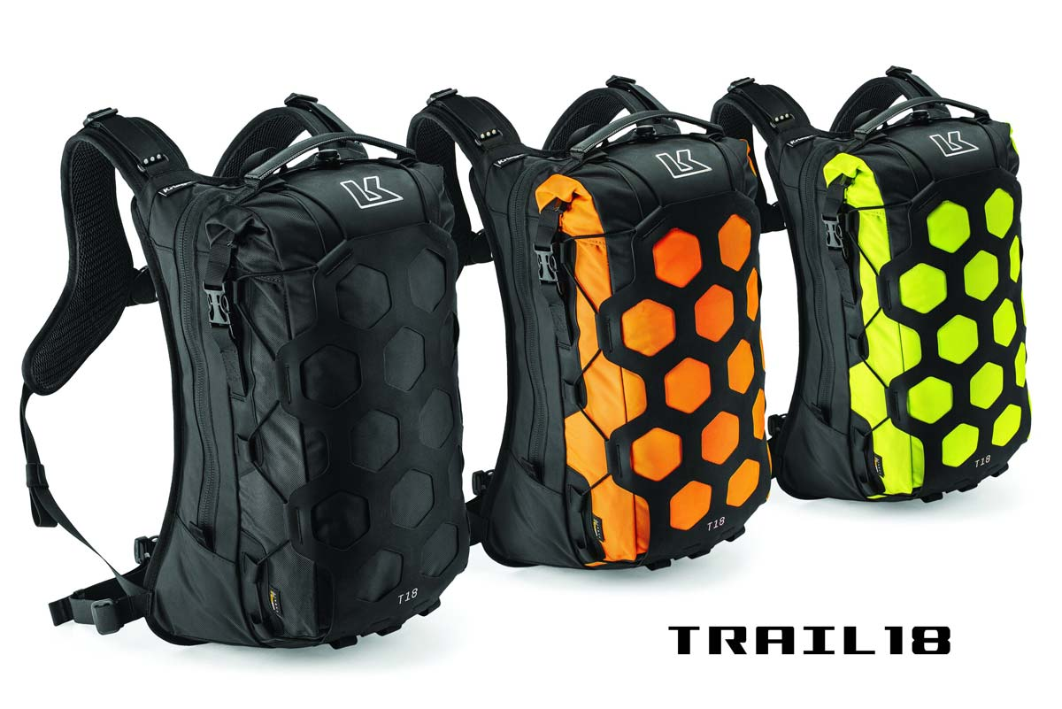 kriega trail 18 group