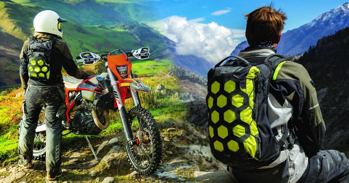 kriega trail 9 18 FBTW