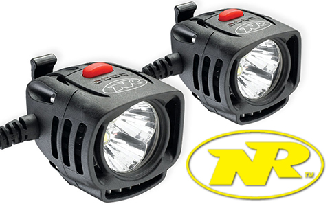 NiteRider Announces Pro ADV 1800 Light Set