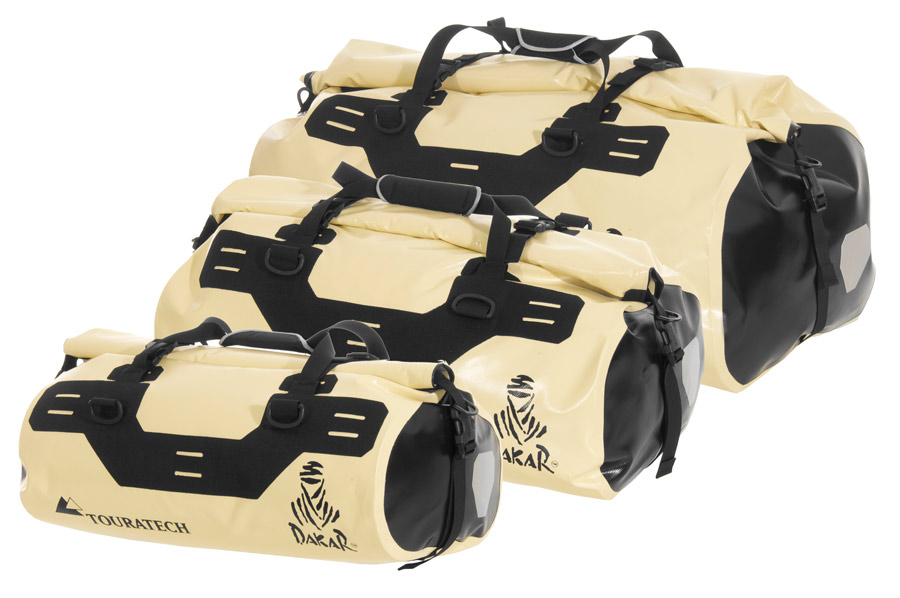 Touratech Adventure Dry Bags - News - Adventure Motorcycle Magazine 31c9f052ace82