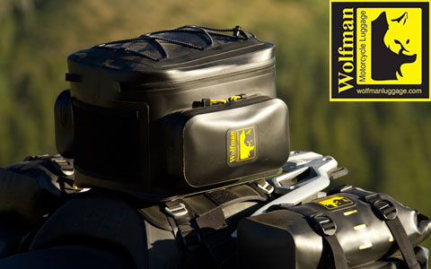Wolfman Luggage Annouces All New 2020 Line