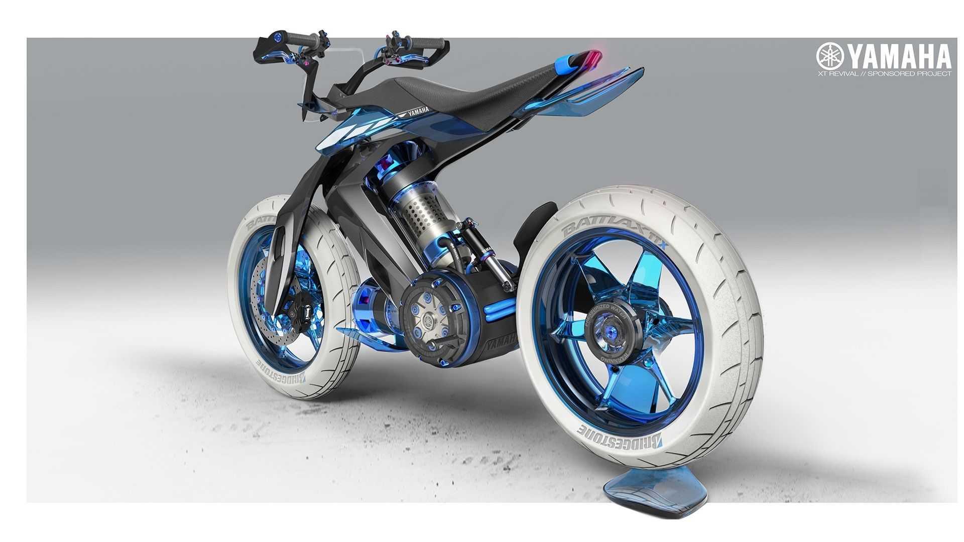 Yamaha XT 500 2025 Concept 02